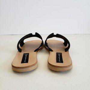 New STEVEN BY STEVE MADDEN GABBEY Cutout  Sandal Shoes women/'s sz  6.5